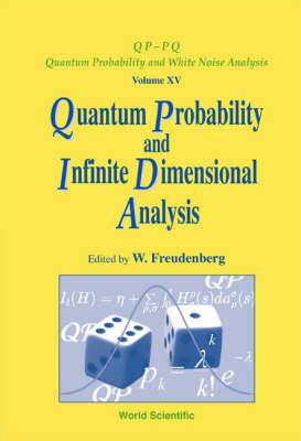 Quantum Probability And Infinite-dimensional Analysis: Proceedings Of The Conference
