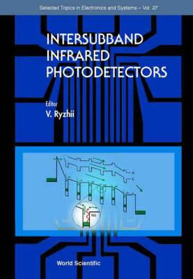 Intersubband Infrared Photodetectors