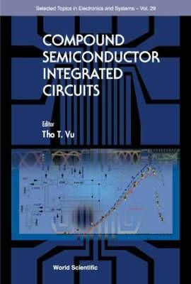 Compound Semiconductor Integrated Circuits