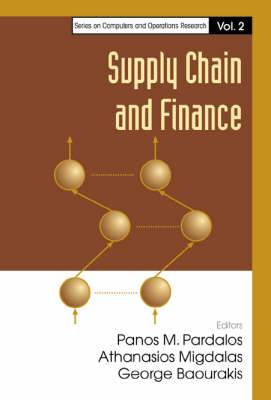 The Supply Chain and Finance