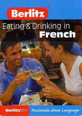 Berlitz Eating in French