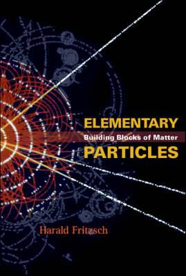 Elementary Particles: Building Blocks of Matter