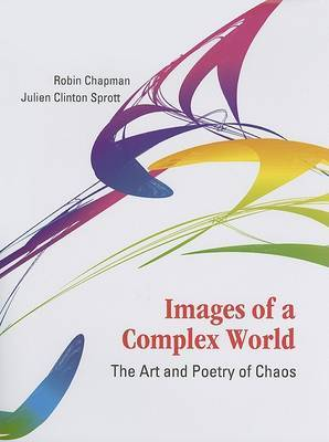 Images Of A Complex World: The Art And Poetry Of Chaos (With Cd-rom)