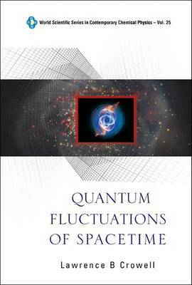 Quantum Fluctuations Of Spacetime