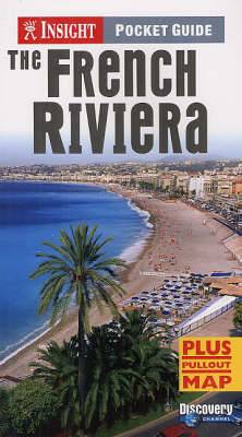 The French Riviera Insight Pocket Guide