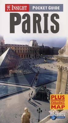 Paris Insight Pocket Guide