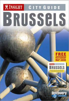 Brussels Insight City Guide