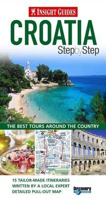 Insight Guides: Croatia Step by Step