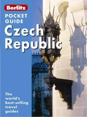 Berlitz: Czech Republic Pocket Guide