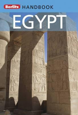 Berlitz Handbooks: Egypt