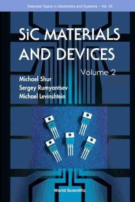 SiC Materials and Devices: v. 2