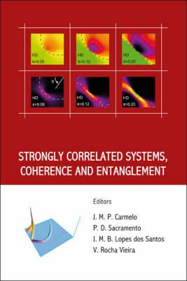 Strongly Correlated Systems, Coherence And Entanglement