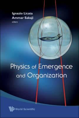 Physics of Emergence and Organization