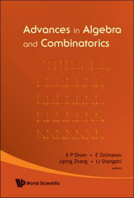 Advances In Algebra And Combinatorics - Proceedings Of The Second International Congress In Algebra And Combinatorics