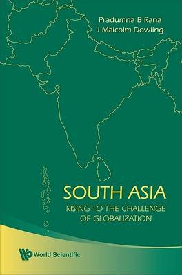 South Asia: Rising To The Challenge Of Globalization