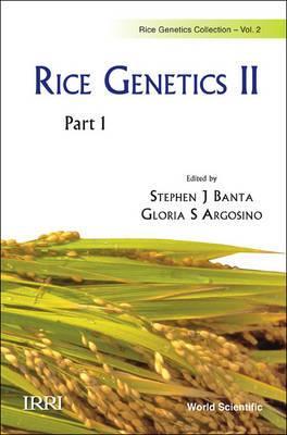 Rice Genetics II - Proceedings of the Second International Rice Genetics Symposium: v. II