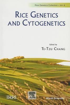 Rice Genetics and Cytogenetics - Proceedings of the Symposium