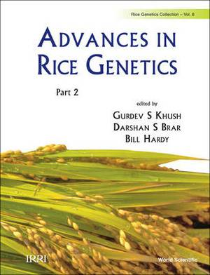 Advances in Rice Genetics