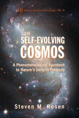 Self-Evolving Cosmos: A Phenomenological Approach to Nature's Unity-in-Diversity