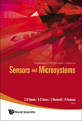 Sensors and Microsystems: Proceedings of the 13th Italian Conference