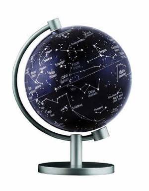 Star Illuminated Insight Globe