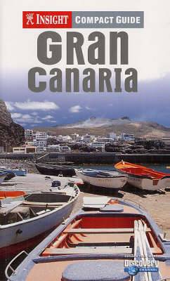 Gran Canaria Insight Compact Guide
