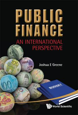 Public Finance: An International Perspective