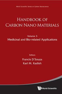 Handbook Of Carbon Nano Materials (Volumes 3-4)
