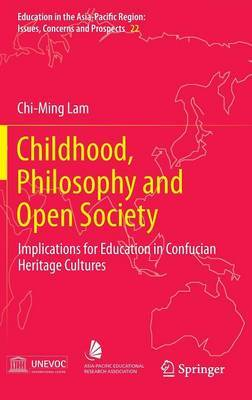 Childhood, Philosophy and Open Society