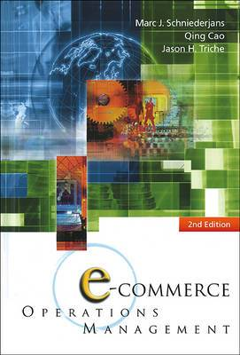 E-commerce Operations Management (2nd Edition)