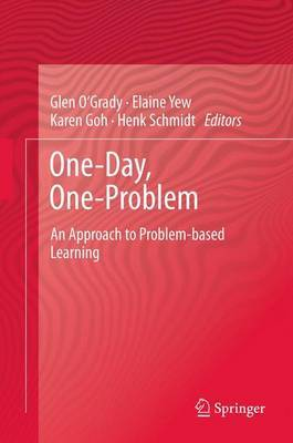 One-Day, One-Problem: An Approach to Problem-Based Learning