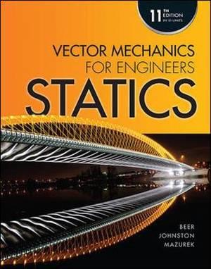Vector Mechanics for Engineers: Statics