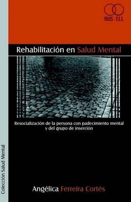 Rehabilitacion En Salud Mental