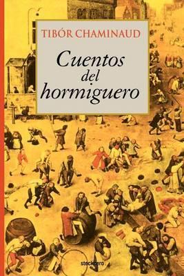 Cuentos Del Hormiguero