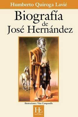 Biografia De Jose Hernandez