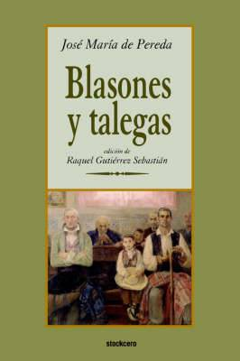 Blasones Y Talegas