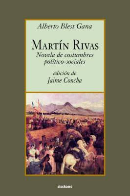 Martin Rivas