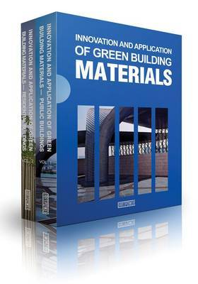 Innovation and Application of Green Building Materials