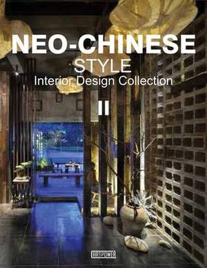 Neo-Chinese Style Interior Design Collection: Part II