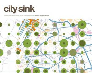 City Sink: Carbon Cycle Infrastructure for Our Built Environments