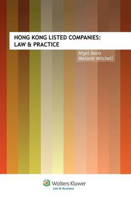Hong Kong Listed Companies: Law & Practice