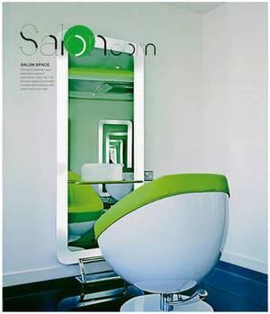 Salon.Com: Salon Space