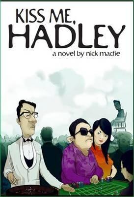 Kiss Me, Hadley