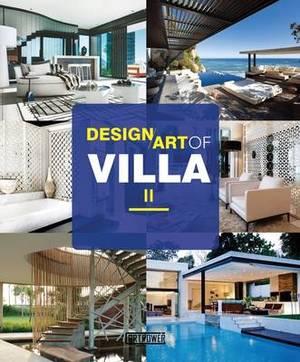 Design Art of Villa II: II