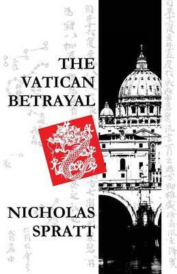 The Vatican Betrayal