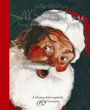 All About Me: A Christmas Book
