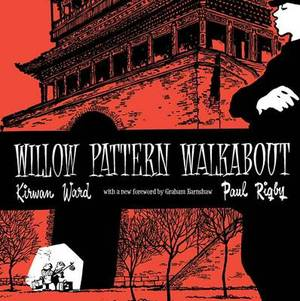 Willow Pattern Walkabout