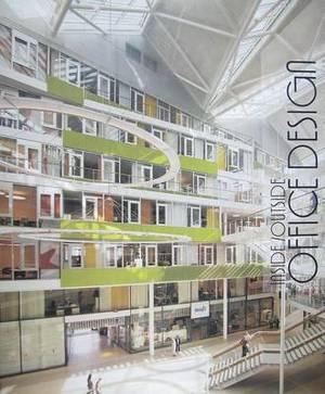 Inside/Outside Office Design