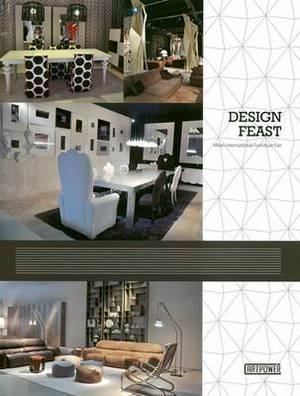 Design Feast: Milan International Furniture Fair
