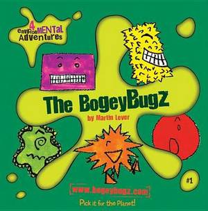 The Bogey Bugz: Set 1